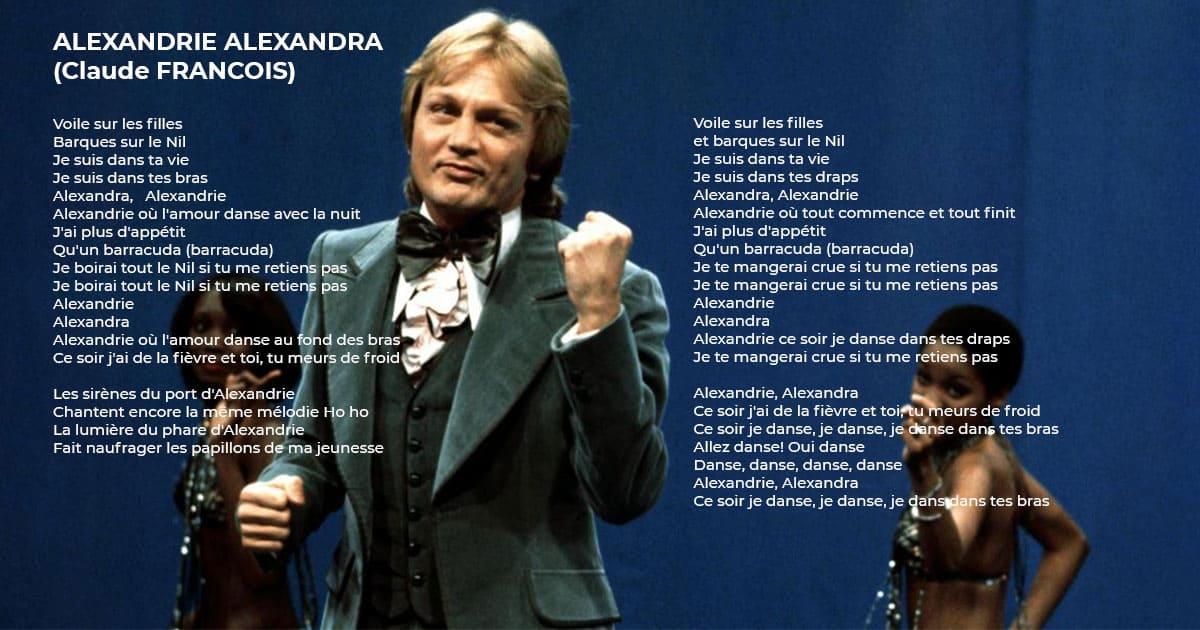 alexandrie-alexandra-une-belle-histoire